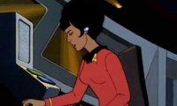 Dziewczyny - Star Trek Przerobiony