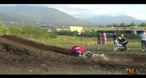 Wypadki miesiąca - Kwiecień 2012 - TNL