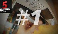 5 sposobów na użycie mikrofalówki