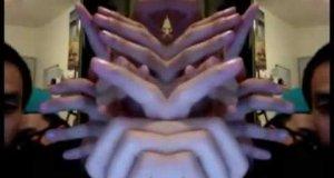 Transformacja rąk