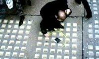 Derren Brown - zgubiony portfel
