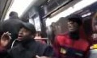 Rozśpiewane metro