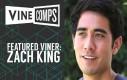 Kompilacja Vines: Zach King