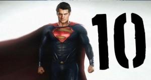 10 faktów o Supermanie