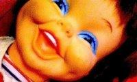 Śmiech lalki