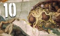 10 najdziwniejszych religii