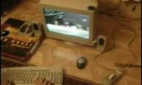 Komputer pizza