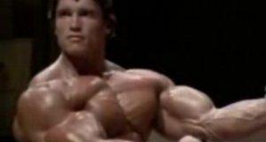 Arnold vs Ronnie