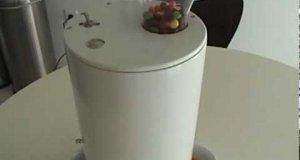 Maszyna do sortowania Skittlesów