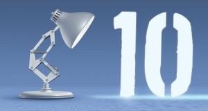 10 faktów na temat Pixara