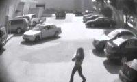Zemścił się srogo za zajęcie miejsca na parkingu
