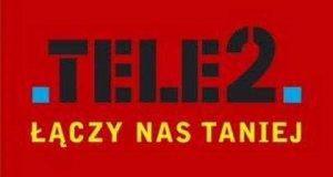 Tele2 - rozmowa