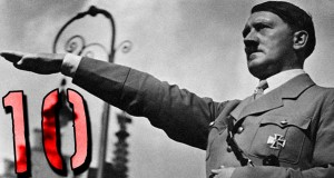 10 mitów na temat nazistów