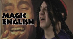 Niekryty Krytyk ocenia: Magic English