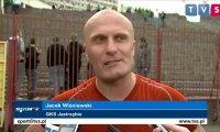 Surowa autokrytyka piłkarza GKS Jastrzębie