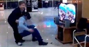 Jak kogoś przestraszyć za pomocą Oculus Rifta