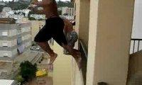 Niebezpieczny skok