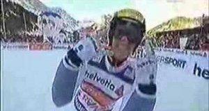 Skoki narciarskie w oczach dziecka