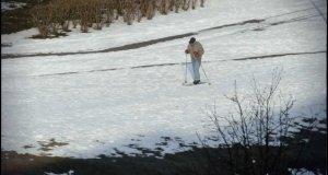 Takiego stoku narciarskiego nie widzieliście