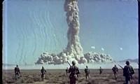 Skutki wybuchu bomby atomowej