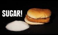 Ile cukru jest w niektórych produktach?