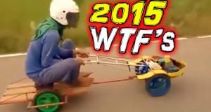 Kompilacja WTF - podsumowanie roku 2015