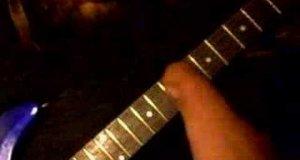 Jednoręki gitarzysta