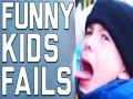 Kompilacja wypadków z udziałem dzieci - FailArmy