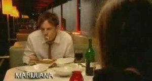 Narkotyki na randce