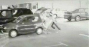 Kierowcy bez szacunku do auta