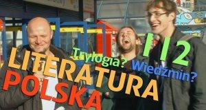 Matura to Bzdura - Literatura Polska