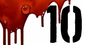 10 obrzydliwych faktów na temat krwi