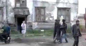 Klimat Rosji w 15 sekund