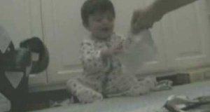 Śmiejące się dziecko 2