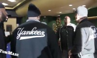 Świąteczny żart z ulicznym gangiem