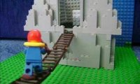 Lego counter strike