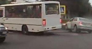 Jak nie powinno się jeździć autobusem?