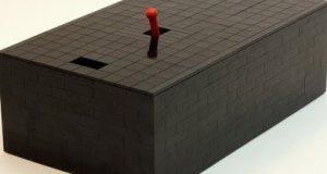 Jason kontra zabawka z Lego
