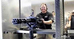 Największe porażki z bronią w roli głównej