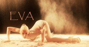 Taniec w piasku - Yeva Shiyanova