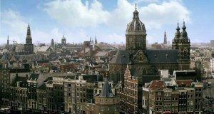 Holandia - warto pojechać