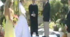 Śmieszne śluby i wesela