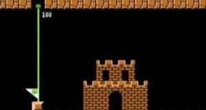 Super trudny Mario