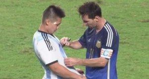 Piękno piłki nożnej