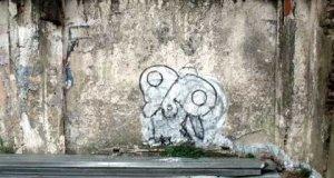 Animacja na ścianach