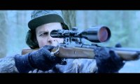 Zimowe polowanie
