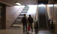 Grające schody