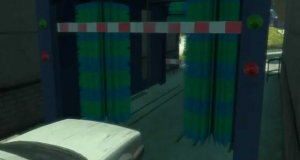 Myjnia w GTA IV