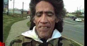 Utalentowany bezdomny