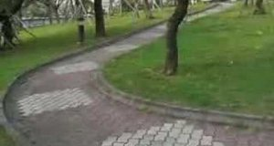 Drift na rowerze